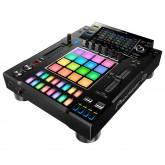 DJS-1000, pioneer, sampler, controleur,dj , music and lights, reims