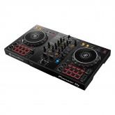 DDJ-400, pioneer, controleur dj, usb, rekordbox, music and lights,reims