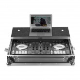 U 92011 SL , udg , flight case ddj, traktor, controleur, dj, music and lights, reims 2