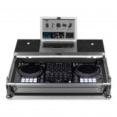 U 92055 SL, udg, flightcase controleur dj, ddj 1000, pioneer , sono, dj , music and lights ,reims