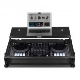 U 91055 BL , udg , flightcase pioneer ddj 1000, sono, dj, controleur, music and light,reims