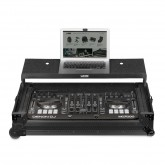 U 91054 BL , udg , flightcase pioneer ddj 1000, sono, dj, controleur, music and light,reims