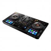 DDJ-800, pioneer, controleur dj, usb, rekordbox, music and lights ,reims