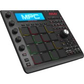 MPC Studio Black, akai, controleur midi, beats, ableton, home studio, dj, music and lights, reims