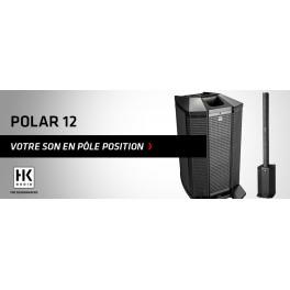 POLAR 12 HK AUDIO