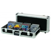 Valises CD Reloop - CLUB SERIE 100 CD CASE BLACK