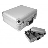 Valises CD Zomo - CD CASE MK1 Silver