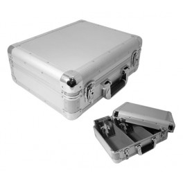 CD CASE MK1 Silver