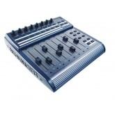 Cartes Son, Interfaces Behringer - BCF 2000 Control Fader