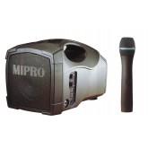 Sono Portable Mipro - MA 101 MH203A freq A3