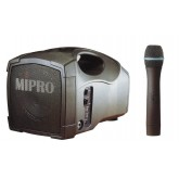 Sono Portable Mipro - MA 101 MH203A freq A4