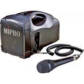 Sono Portable Mipro - MA 101C