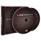 CD Traktor Scratch Pro MKII