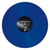 Traktor Vinyl Blue MKII