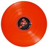 Traktor Vinyl Red MKII