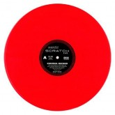 SSL Vinyl Rouge