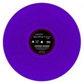 SSL Vinyl Violet