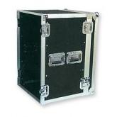 Flight Pro Power Acoustics - Flight Case Eco 10U / FC10 MK2