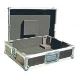 Flight Valise Power Acoustics - ETT 1200 / Valise Platine Vinyle Bois Noir