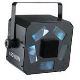 LED GUN