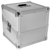 FLIGHTCASE SP110 SILVER