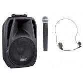 Sono Portable Power Acoustics - BE 5400 PT