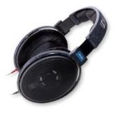 Casques DJ & Studio Sennheiser - HD 600