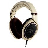 Casques DJ & Studio Sennheiser - HD 598