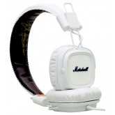 Casques Studio et Musiciens Marshall - CASQUE MAJOR WH