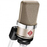 Micros Studio Neumann - TLM 102 Silv