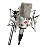 Micros Studio Neumann - TLM 102 Studio SET