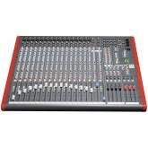Consoles Sono et Studio Allen & Heath - ZED 420