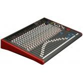 Consoles Sono et Studio Allen & Heath - ZED24