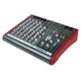 Consoles Sono et Studio Allen & Heath - ZED 10 FX