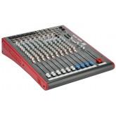 Consoles Sono et Studio Allen & Heath - ZED14