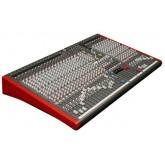 Consoles Sono et Studio Allen & Heath - ZED 428