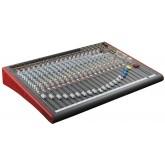 Consoles Sono et Studio Allen & Heath - ZED 22 FX