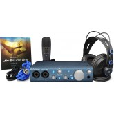 AUDIOBOX ITWO STUDIO BUNDLE