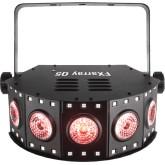 FXARRAY-Q5-chauvet-dj-effet-led-2-en-1-sono-jeux-de-lumiere-music-and-lights-reims