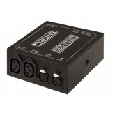 DS 12 PRO Mini DMX Splitter