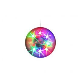 BOULE LED 3D