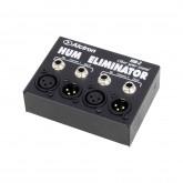 HM 2 , alctron , filtre anti bruit ,Boitier anti-bourdonnement , sono , dj , music and lights , reims
