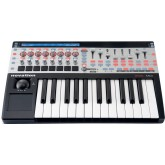 25-SL-MK2 , novation , clavier maitre , studio , music and lights , reims