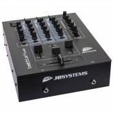 BATTLE4-usb , jb systems , table de mixage 4 canaux , dj , usb , music and lights , reimsBATTLE4-usb , jb systems , table de mix