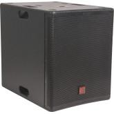 FIRST-SA15SDSP2 , bst , SUBWOOFER ACTIF BASS REFLEX 15'' 38CM 1000W , caisson de bass , sono , music and lights , reims 2