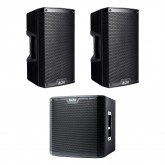 pack sono alto , ts310 , ts212s , alto , systeme son , actif , sono , dj , orchestre , music and lights , reims