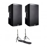 pack promo , alto , ts310 , pied enceinte , enceinte amplifiee , sono , dj , music and lights , reims