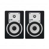 C5 BT, fluid audio, Enceinte monitoring 5 Bluetooth - vendue par paire, studio, dj, gaming, music and lights, reims