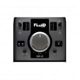 SRI-2, fluid audio, carte son, studio, dj, mao, music and lights ,reims