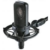 Micros Studio Audio Technica - AT 4040